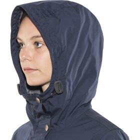 Tenson Leia Jacket Women Dark Blue